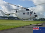 Aircraft for Sale/Lease in New Zealand: 1988 Eurocopter BK 117 - 1