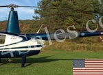 1998 Robinson R-44 Astro for Sale