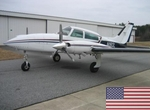 1978 Cessna T310R  for Sale