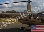 2012 Robinson R-44 Raven II for Sale