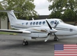 2002 Beech King Air  for Sale