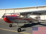 1950 Cessna 170A  for Sale