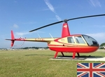 2007 Robinson R-44  for Sale