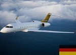 2009 Bombardier Global 5000 for Sale