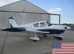 1966 Piper PA-28-180 Cherokee for Sale