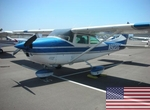 1971 Cessna 182P Skylane for Sale