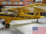 1956 Piper PA-18 Super Cub for Sale
