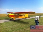 1941 Interstate S1-A Cadet for Sale