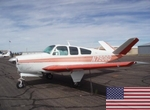 1958 Beech J35 Bonanza for Sale