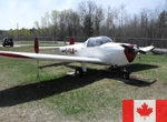 1947 Engineering & Research Corp. 415-C/D Ercoupe for Sale