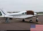 1968 Beech 23 Musketeer for Sale