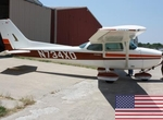 1977 Cessna 172N Skyhawk II for Sale