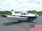 1973 Piper PA-28-140 Cherokee for Sale