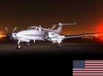 2005 Beech 350 King Air for Sale