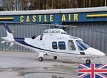 2006 Agusta AW109S Grand for Sale