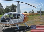 1994 Robinson R-44 Astro for Sale