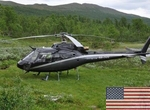 1986 Eurocopter AS 350BA Ecureuil for Sale