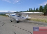 1947 Piper PA-12 Super Cruiser for Sale