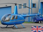 2007 Robinson R-44 Raven II for Sale