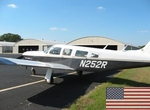 1977 Piper PA-32R-300 Lance for Sale