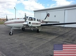1977 Beech 58P Baron for Sale