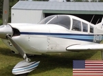 Aircraft for Sale in Florida: 1965 Piper PA-32-260 - 1