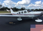 Aircraft for Sale in Florida: 1978 Piper PA-32-300 - 1