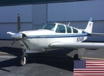 Aircraft for Sale in Florida: 1981 Beech F33A - 1