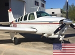 1972 Beech A36 Bonanza for Sale
