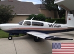 2001 Mooney M20S Eagle II for Sale