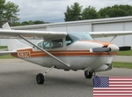 1964  Cessna 210  N3832Y for Sale