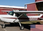 1978 Cessna 152 N588BR for Sale