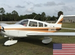 1981 PIPER PA 28-161 WARRIOR N8330L for Sale