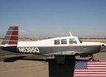 1967 Mooney M20  for Sale