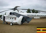 Mil MI-8MTV-1  Dry / Wet Lease
