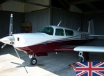 1981 Mooney Rocket  for Sale