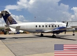 1995 Beech 1900D  Sale or Charter, Lease