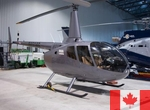2012 Robinson R-66  for Sale