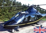 1984 Agusta A109A II for Sale