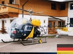 1969 Bell 47G-3B1  for Sale