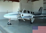 1977 Beech 58P  for Sale