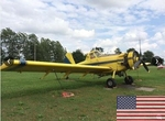 1993 Air Tractor AT-401 for Sale