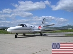 1976 Cessna 500 Citation for Sale