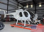 1996 McDonnell Douglas MD-500E  for Sale