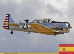 1943 North American T-6D  for Sale
