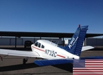 1984 Piper PA-28-161  for Sale