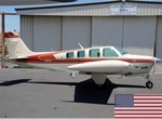 1981 Beech A36  for Sale