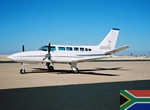 1980 Cessna 404  for Sale