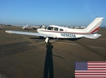 1977 Piper PA-28R-201T  for Sale