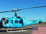 1965 Bell 205/UH-1H  for Sale